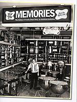 VINTAGE MAGAZINE / ALMA LATINA / PUERTO RICO / MAR 1963